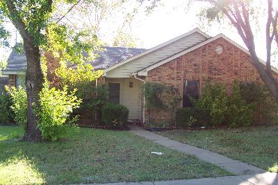 558 Freestone Dr., Allen, TX 75002