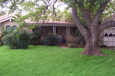 7608 Mary Dr.