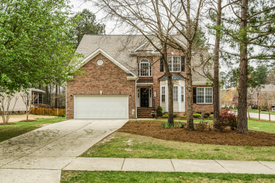 3400 Lonesome Spur Circle, Wake Forest, NC 27587