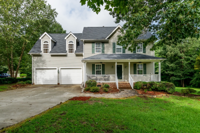 1117 Red Brick Road, Garner, NC 27529