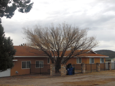 4414 Langstroth, Silver City, NM 88061