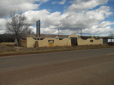 2964 NM Highway 35, Mimbres, NM 88049