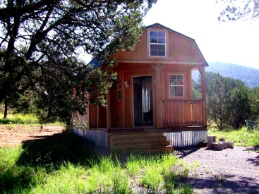64 B Cleveland Mine Rd, Silver City, NM 88061