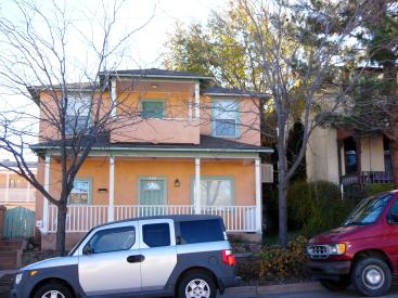 405 W. Broadway, Silver City, NM 88061