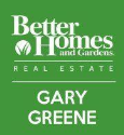 Better Homes and Gardens, Gary Greene Real Estate
