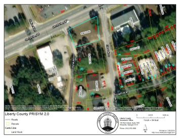 0 Live Oak Dr, Hinesville, GA 31313