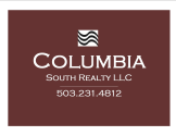 Columbia South Realty, LLC