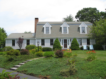 15 Brookside, Mashpee, Ma 02649