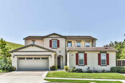 2000 LONGLEAF CIR, SAN RAMON, CA 94582