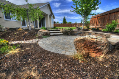 Prestige Landscaping Boise