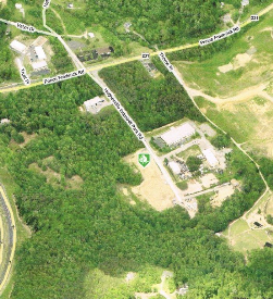 Industrial Park Drive, Hughesville, MD 20637