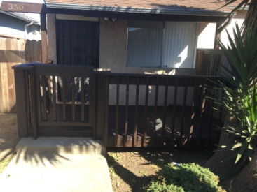 350 s 26th Street, Richmond, CA 94804