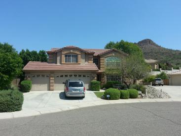 6316 W Range Mule Dr., Phoenix, Az 85083