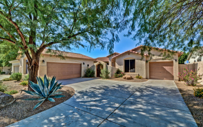 5920 W. Straight Arrow, Phoenix, Az 85083