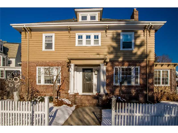 430 Angell Street, East Side of Providence, RI 02906