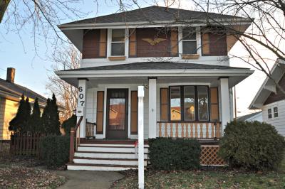 607 Marshall Ave