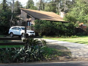 1602 Sequoia Drive