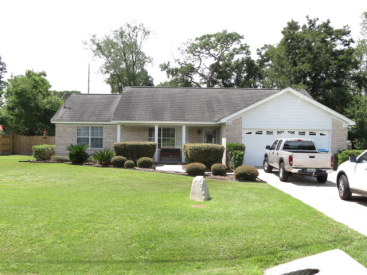217 Fox Run Circle, Crawfordville, FL 32327