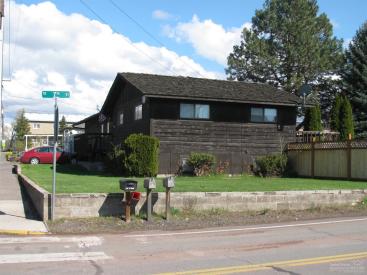 117 SE Buff Street