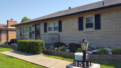 3511 Janell Rd, Louisville, Ky 40216