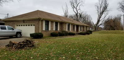 1009 S 47th Street, Louisville, Ky 40211