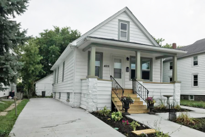 4819 -26th Ave.  PRICE REDUCED