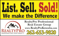 RealtyPro Professional Real Estate Group LLC