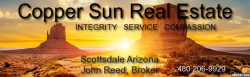 Copper Sun Real Estate