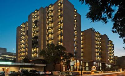 819 W. 24th St. - University Towers, Austin, Tx 78705