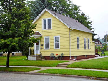1725 S.15th Street