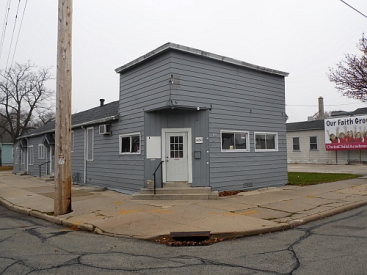 1450 S.8th Street. Sheboygan Commercial Property