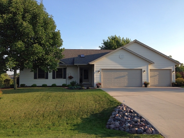 5105 W. Ridgeview Avenue. Sheboygan Real Estate