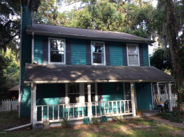 1608 COLUMBIA AVE., PORT ROYAL, SC 29935