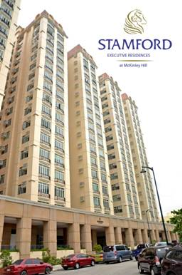 Stamford Executive Residences - Tower II