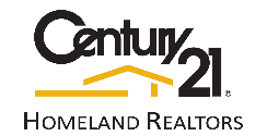 Century 21 Homeland Realtor