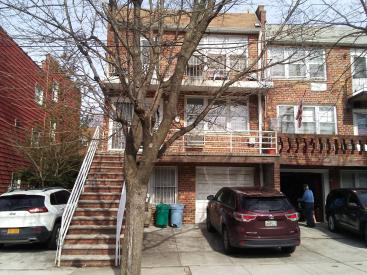 1277 East 73 St., Brooklyn, NY 11234