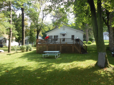 5578 Wilson Point, Honeoye, NY 14471