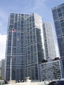 495 Brickell Ave #5705