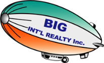 BIG INTERNATIONAL REALTY