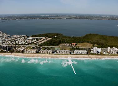 10152 S. Ocean Dr, #112B,, Jensen Beach, FL 34957