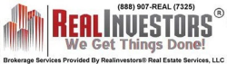 Realinvestors® Real Estate Services, LLC