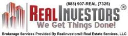 Realinvestors® Real Estate Services, LLC