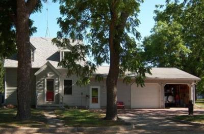 301 E. Woodman Street