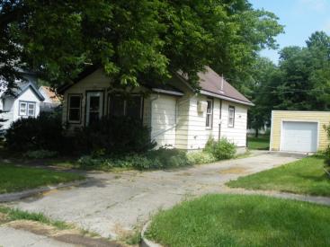 261 Morgan Street