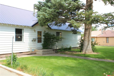 665 Spruce Street