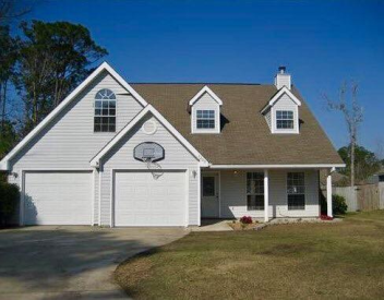 3209 N 9th Street, Ocean Springs, MS 39564