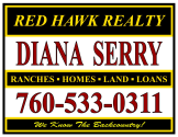 Chameleon/Red Hawk Realty