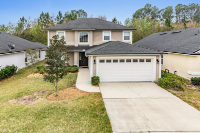 525 Juniper Springs Court
