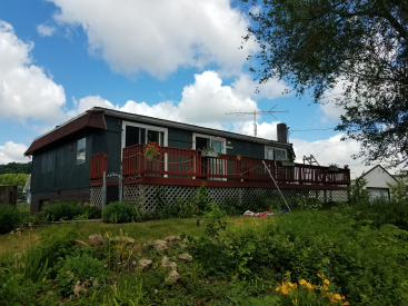 309 Riverview Road, Guttenberg, IA 52052