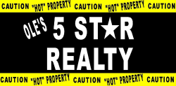 Ole's 5 Star Realty, LLC